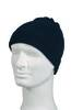 Knitted Hat, navy, universal size