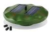 """Solar Pond """"Water Lily"""" with 1.8 W Solar Modul, 160 l/h, max. 40 cm height Esotec"""