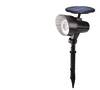 Solar Spotlight Security Plus