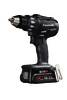 EY74A2PN2 Cordless Drill Driver Dual 2 x 18V 30Ah and case Panasonic Tools