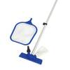 Pool cleaning kit for pools up to 366 cm