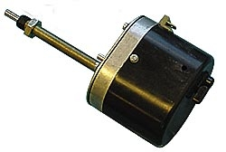 Windscreen Wiper Motor for Tractors