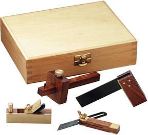 Holzbearbeitungs - Set für Modellbauer