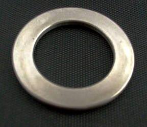 Reduzierring von 20 mm auf Bohrung 16 mm