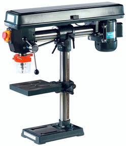 Radial Tischbohrmaschine 370 W