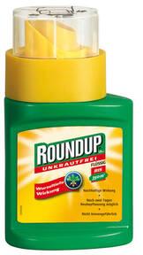 """""""Roundup LB Plus Unkrautfrei"""" - Unkrautvernichter - 140 ml oder 250 ml"""