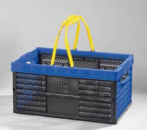 Klappbox, 32 Liter - 47 x 35 x 22 cm