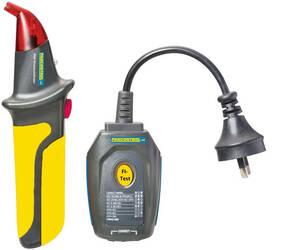 PAN elektronischer Stromkreisfinder und FI Tester