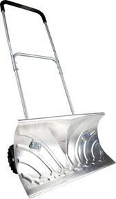 Roll Schneeschieber - starker und robuster Helfer bei jedem Schnee.