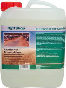 Kraftreiniger alkalisch 5 Liter