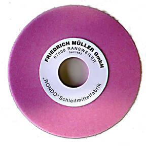 Hobby sharpening disc for item 329813