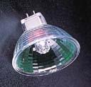 Halogenleuchte MR16, 12 Volt, 50 Watt, Durchmesser 50 mm Müller Licht