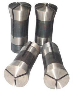 Spann Zangen für die Drehmaschine, 6 mm Artec Preisvergleich