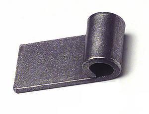Anschweißband 16 mm für Kloben 16 mm