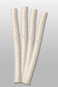 Ersatzdochte 4 Stück zu Bambusfackeln Westfalia