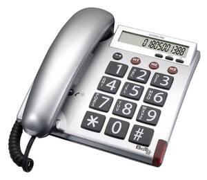 Big Tel 48 Großtastentelefon Audioline