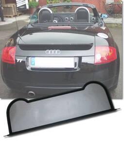 Windschott Audi TT Weyer