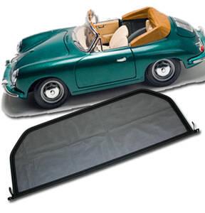 Windschott Porsche 356 Weyer