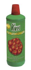Tomatendünger mit Guano, 1 l Viva