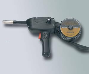 Spool Gun zum Schweißgerät Decamig 5300 Kombi Deca