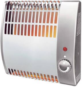 Frostschutzgerät mit Signalleuchte - Heizgerät für kleinere Räume