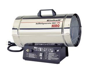 Gasheißluftgerät HGG300 Niro Einhell