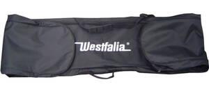 Transport Tasche für Teleskop Astsäge 210 cm lang Kettensägetasche Westfalia