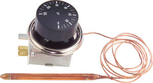 Universalthermostat O - 120 Grad Einbauthermostat 15A 250 Volt