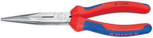 Flachrand Zange 200 mm gerade Knipex Preisvergleich