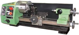 Micro Tisch Drehmaschine C1X250 mit 250 mm Spitzenweite u. 230V/ 150W Artec Preisvergleich