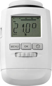 Heizkörperthermostat elektrisch