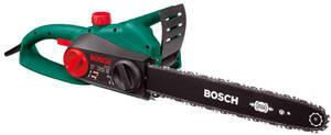 Elektro Kettensäge AKE 35 S, + Ersatzkette, 1.800 Watt Bosch Preisvergleich