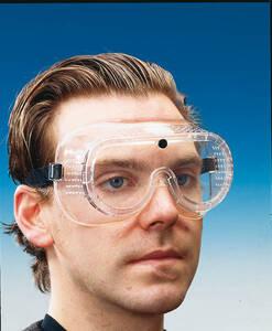 Vollsicht Schutzbrille - Arbeitsschutz Kleidung Westfalia