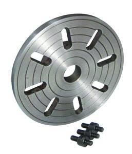 Drehmaschinen-Planscheibe für IKD400 und IKD555 Artec Preisvergleich