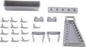 Werkzeughalter Sortiment 20 tlg. Westfalia Preisvergleich