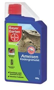 Ameisen Ködergranulat 600 g Bayer