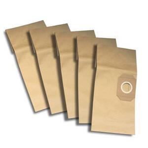 5er Pack: Papierfiltersäcke für Sauger Art. 612200 Thomas Preisvergleich