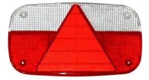 Lichtscheibe für Aspöck Multipoint 3 Ausführung...