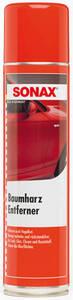 Baumharz Entferner für Lack Glas Chrom und Kunststoff 400 ml Sonax