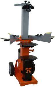 Elektro Brennholzspalter ASP 12 TS Atika Preisvergleich