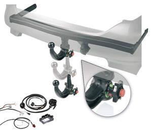 Anhängerkupplungs-Kit Mini Baujahr 09/10- Westf...