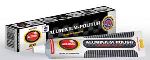 Aluminium Politur 75 ml Autosol