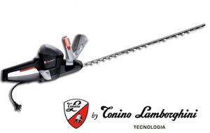 """Elektro Heckenschere """"HS 6070 Lamborghini"""",700 W, 65 cm Schnittlänge Lamborghini Preisvergleich"""