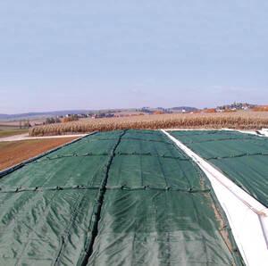 Siloschutzgitter, verschiedene Größen AgriShop