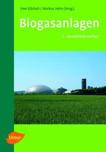 Buch: Bio - Gasanlagen