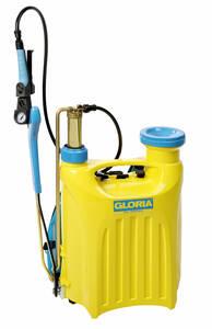 Kolbenrückensprühgerät PRO 1800, 18 Liter Gloria Garten