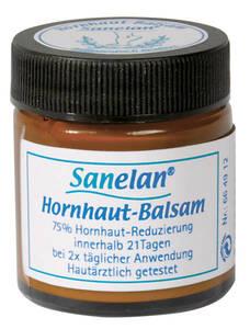 Hornhaut Balsam Best Age Sanelan