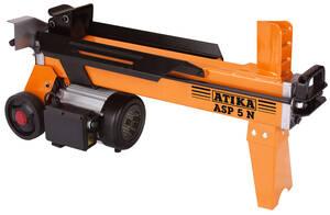 Elektro Brennholzspalter ASP 5 N Atika Preisvergleich