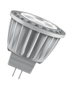LED Star MR11 20 30° 3 7W GU4 12V 35mm Reflektorlampe 2700 K Osram
