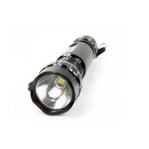 1 Watt UV Taschenlampe mit High Power Cree LED für Geocaching etc. Ultrafire Preisvergleich